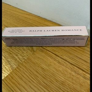 NIB Ralph Lauren Romance rollerball, sealed